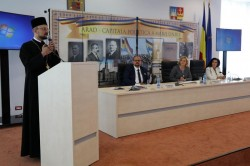 Pledoarie pentru familie la Consiliul Judeţean Arad