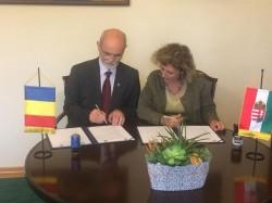 A fost semnat programul de colaborare pe 2018