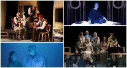 În iunie, arădenii sunt cei care stabilesc ce spectacole vor să vadă la Teatrul Clasic