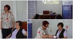 Pasiune pentru folclor împărtășită elevilor de-a lungul a peste 40 de ani