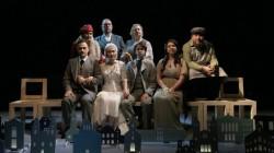 Actorii arădeni se întorc premiați de la festCO București
