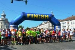 Restricții de trafic în municipiul Arad cu ocazia Supermaratonului Békéscsaba -Arad- Békéscsaba