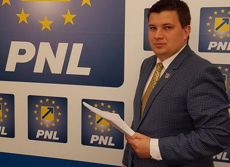 """Bogdan Boca (PNL): """"Primăria începe reabilitarea termică a blocurilor"""""""