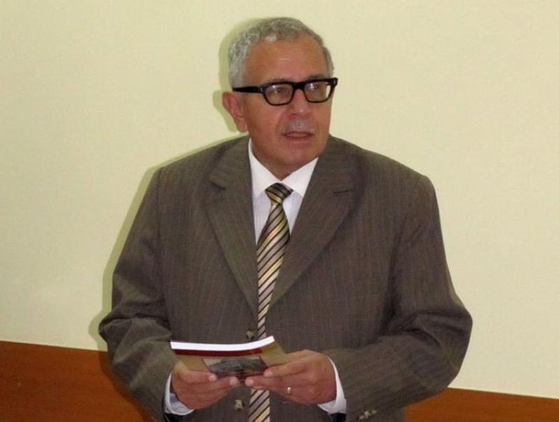 Mihai Drecin invitat la Conferințele Centenarului de la Arad