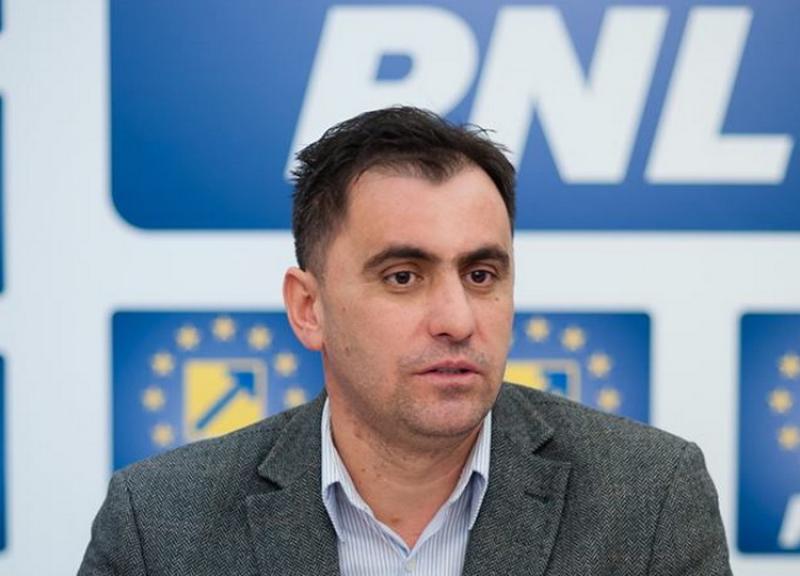 """Senator PNL, Ioan Cristina:""""Zile de foc pentru democrația din România"""""""