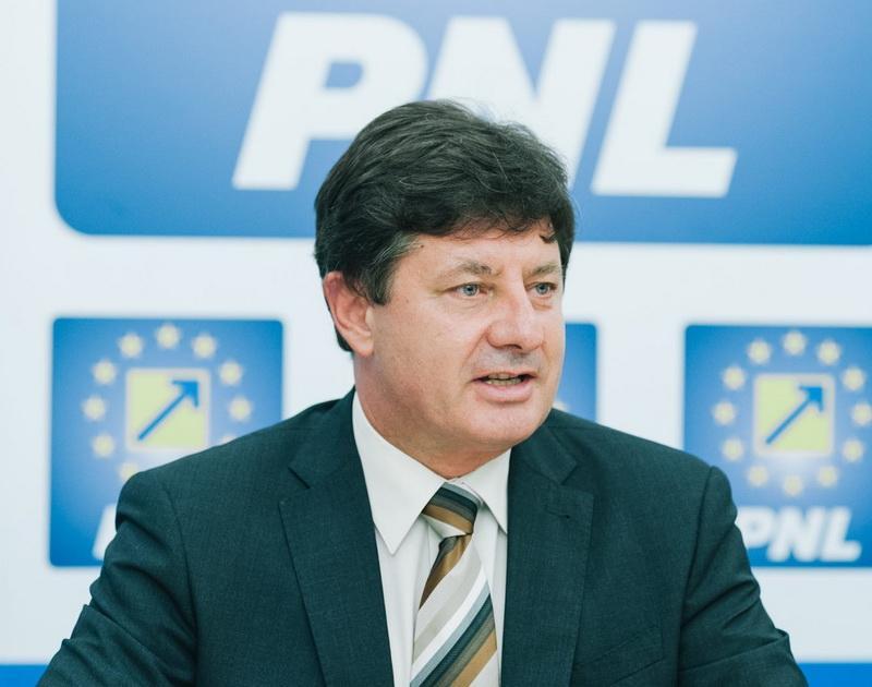 """Iustin Cionca: """"Dragnea, demisia imediat! România nu poate fi dirijată de cel considerat de judecători recidivist!"""""""