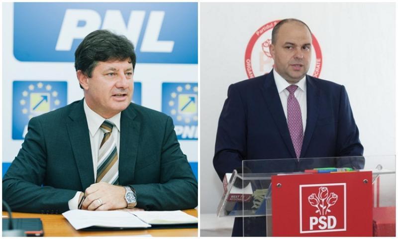 Iustin Cionca, atacat  fără de deputatul PSD Adrian Todor pentru că a cerut demisia lui Dragnea!