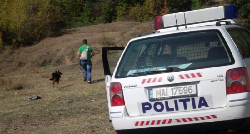 Un alt bărbat este căutat de salvatori. Acesta a dispărut într-o pădure din zona Aradului