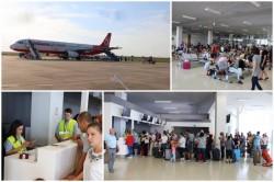 S-au reluat cursele estivale spre Antalya de pe Aeroportul arădean
