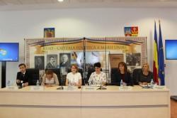 Consiliul Judeţean Arad, în parteneriat cu Federaţia Plus, Federaţia Organizaţiilor Neguvernamentale pentru Servicii Sociale