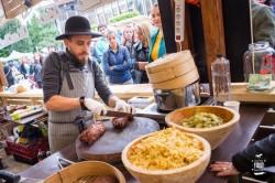 Revoluția Street FOOD Festival revine la Arad cu mult gust și savoare