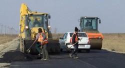 Drumul Macea-Dorobanţi va fi finalizat
