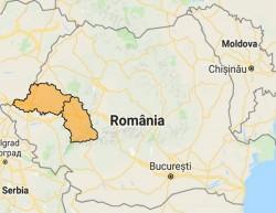 Alertă ANM: Cod portocaliu de vreme severă imediată în județele Arad și Hunedoara - frecvente descărcări electrice, averse care vor cumula 35-40 l/mp