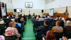 Întâlniri cetăţeneşti pentru prezentarea proiectului de Regenerare Urbană în cartierele Alfa şi Confecţii