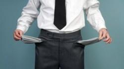 Premieră în România! S-a înregistrat primul caz de insolvență a unei persoane fizice!