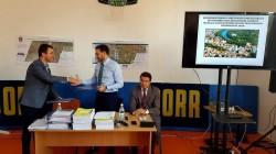 """""""Regenerarea Urbană"""" vizează acum centrul și zona protejată din municipiul Arad!"""