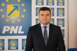 """Sergiu Bîlcea(PNL): """" România are nevoie de Klaus Iohannis în funcţia de preşedinte!"""""""