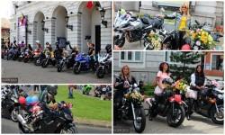 Despre flori, fete şi motociclete