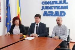 Iustin Cionca a semnat contractul de finanțare al noului spital de Psihiatrie al județului Arad!