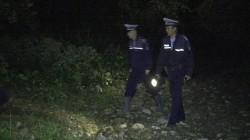 Pompierii l-au căutat toată noaptea. Un bărbat de 87 de ani este dat dispărut