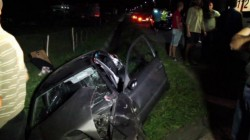 Doi tineri și-au pierdut viața într-un groaznic accident rutier
