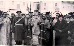 Părintele Arsenie Boca a fost prezent la înmormântarea mamei sale, în județul Arad, în timp ce era în arest. Cum a fost posibil?