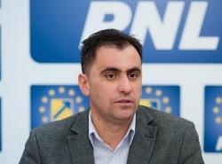 """Ioan Cristina: """"PSD guvernează pentru infractori!"""""""