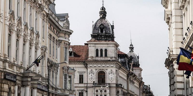 Consiliul Judeţean Arad lansează la Ziua Turismului două circuite noi:  al clădirilor Marii Uniri şi al Palatelor Secession!