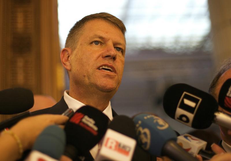 A DECIS: Președintele Iohannis a hotărât revocarea șefei DNA, Laura Codruța Kovesi