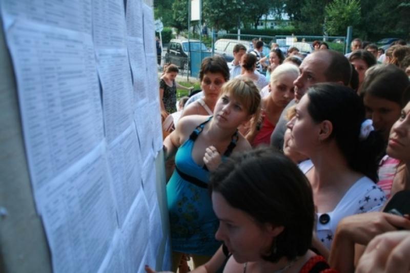 Miercuri 11 iulie, cadrele didactice au susținut Examenul de Titularizare