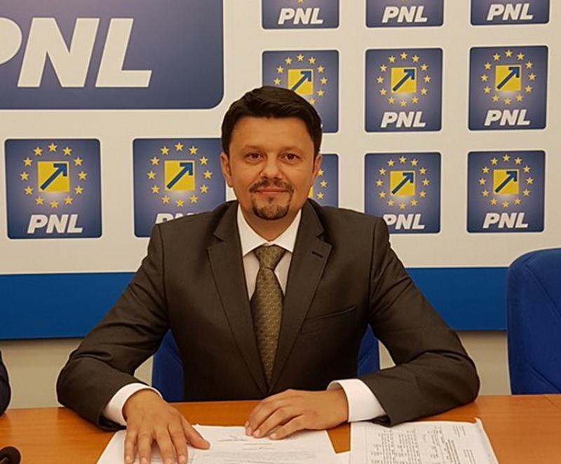 """Ionel Bulbuc: """"PSD Arad și-a bătut joc de școlile arădene, iar rezultatul se vede la bacalaureat"""""""