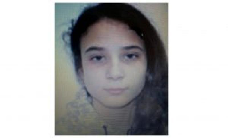 O fată de 15 ani este dată dispărută !