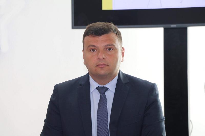 """Sergiu Bîlcea: """"45,8 milioane de euro pentru șoseaua de centură a Aradului!"""""""