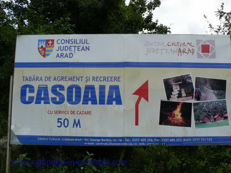 Dezvoltarea zonei Căsoaia, pe agenda Consiliului Judeţean Arad