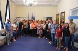 CCIA Arad organizează a opta serie pentru cursul de responsabil cu protecţia datelor cu caracter personal