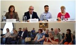 Camera de Comerț, Industrie și Agricultură Arad lansează proiectul România profesională - Resurse umane competitive în regiunea Vest