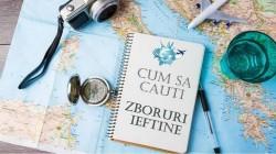 Sfaturi de călătorie: Cum să găsim bilete de avion IEFTINE