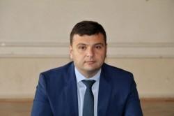 """Sergiu Bîlcea : """"PSD Arad se remarcă prin obedienţa faţă de Dragnea"""""""