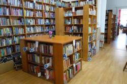 """Se redeschide Secţia Împrumut Carte pentru Adulţi a Bibliotecii Judeţene """"Alexandru D. Xenopol"""" Arad"""
