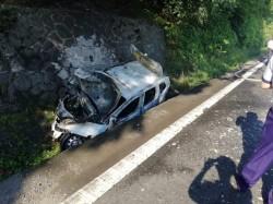 Doi copii au fost răniți în urma unui GRAV accident rutier, între Arad și Deva