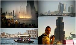 Destinaţii de călătorie, astăzi câteva impresii din Dubai