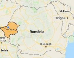 Alertă ANM: Cod portocaliu de vreme severă imediată în județele Arad și Timiș