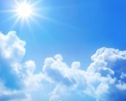 AFLĂ cum va fi vremea în acest weekend