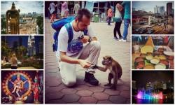 Destinaţii de călătorie - Kuala Lumpur, o combinaţie bizară între modern şi tr ...