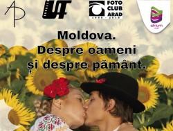 """Vernisaj la Atrium Mall: """"Moldova. Despre oameni și despre Pământ"""""""