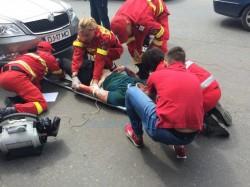 Din vina unui șofer de 84 de ani, un băiat de 16 ani și-a pierdut viața într-un mod cumplit