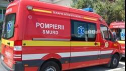 SMURD Nădlac și SMURD Vinga, în pericol să fie desființate