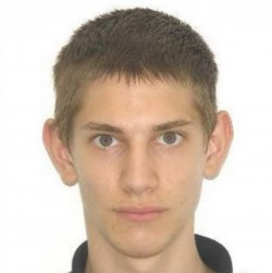 Tânăr de 22 de ani din Arad dat dispărut