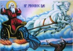 Tradiții și obiceiuri de Sfântul Ilie, care este sărbătorit pe 20 iulie