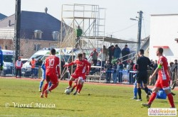 S-a stabilit calendarul ligii a 2-a la fotbal pentru sezonul 2018-2019. UTA joacă primul meci la Bucureşti
